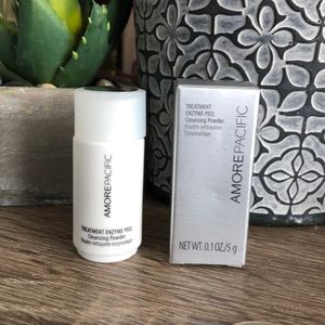 4 for $30 AMORE PACIFIC Treatment Enzyme Peel MINI